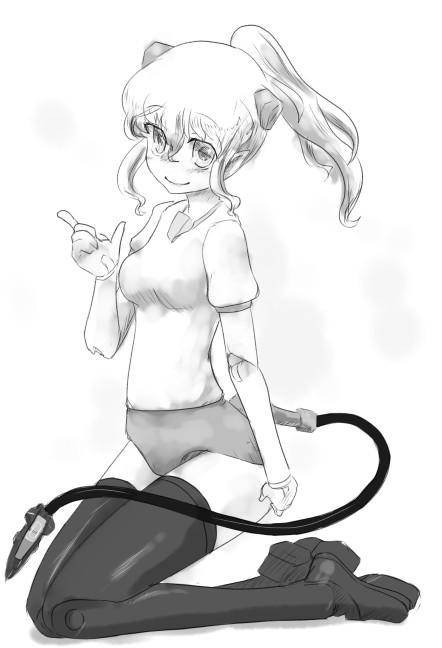 武装神姫 ヴァローナ