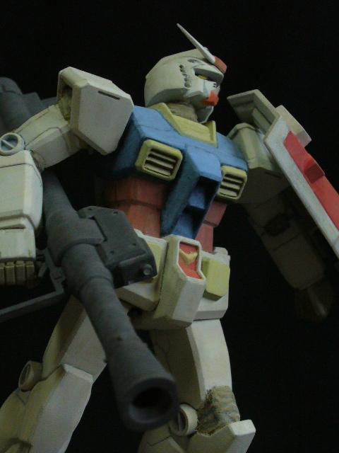 FGガンダム003