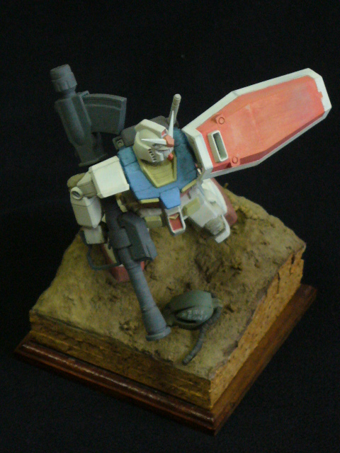 FGガンダム005