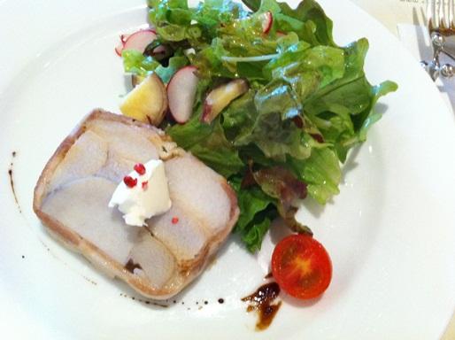 20111111フランス料理06