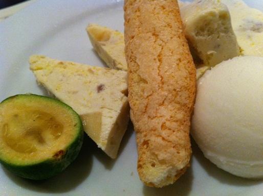 20111111フランス料理11