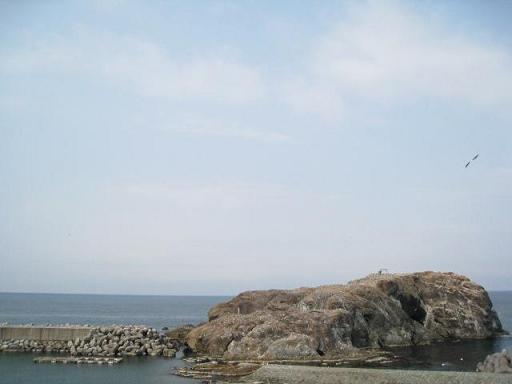 出雲~経島~