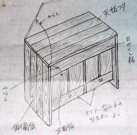 分ゴミ箱イラスト1