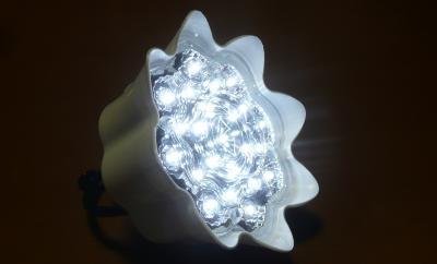 充電LEDランプ2