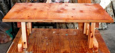 背低作業テーブル1