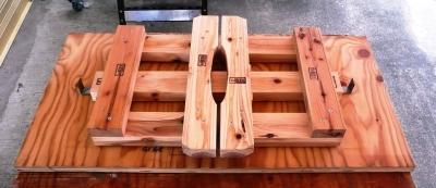 低床作業台タタミ