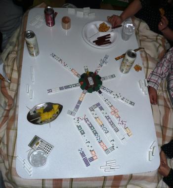 ドミノゲーム1
