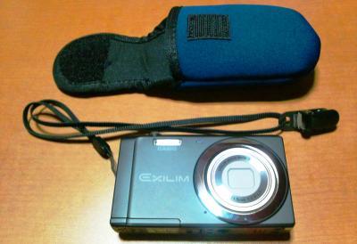 カメラとケース1