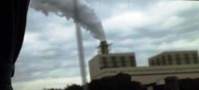 東電火力発電所