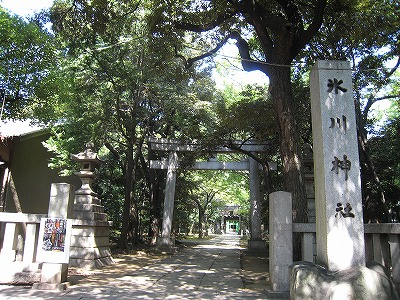 赤坂氷川神社01