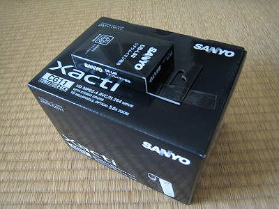 Xacti(ザクティ) DMX-CG11(W)ホワイト