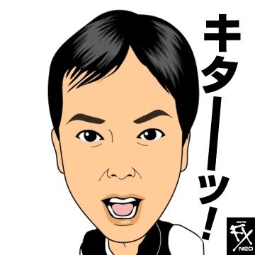 サンテFXネオ手書きイラスト