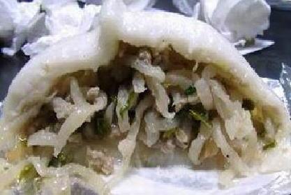 劉媽媽菜包