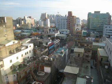 台湾旅行104