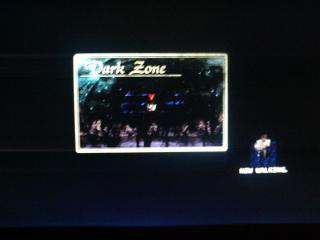DARK ZONEロード画面