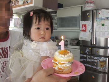 になケーキ1