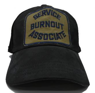 burnout cap3