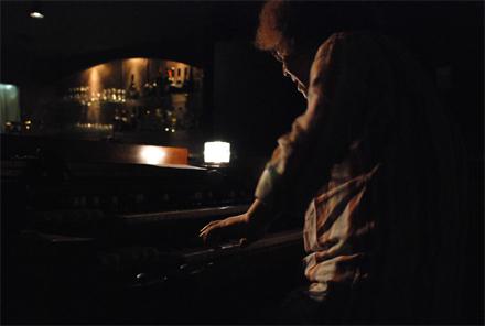 Organ Jazz倶楽部 12/24/06_1