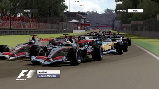 F1ゲーム@プレステ3