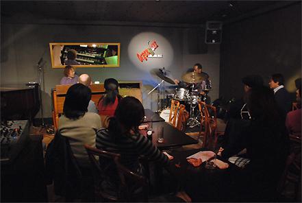 Organ Jazz倶楽部 2/24/07