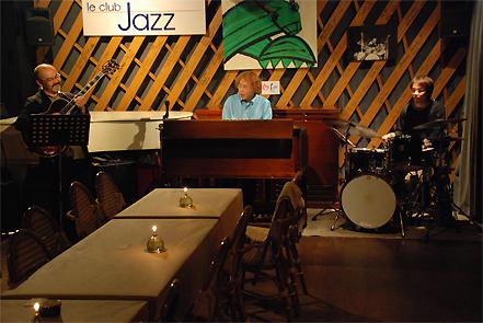 le club jazz_1