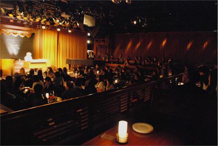 Cotton Club 2/8/2008_5