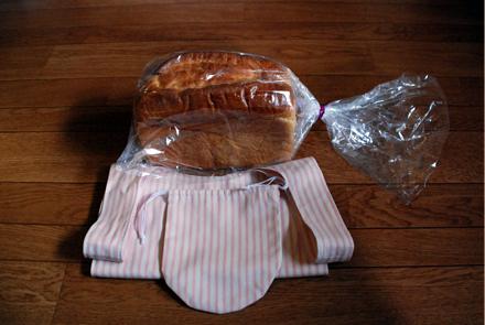 Fumikaさんのパン