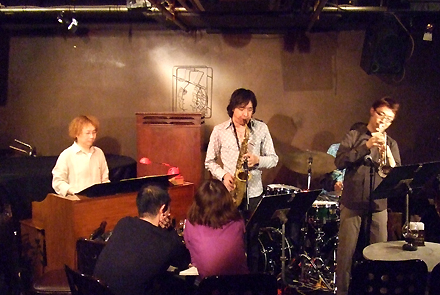 Body & Soul 5/4/08