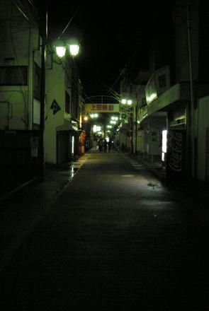 上田Club Loft 6/22/2008_1