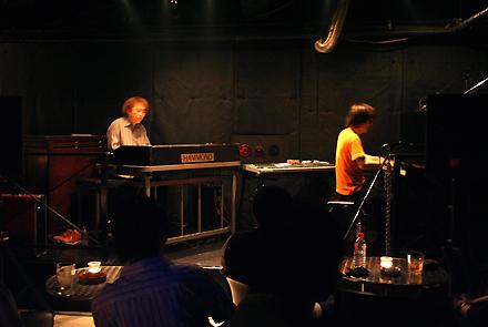 上田Club Loft 6/22/2008_2
