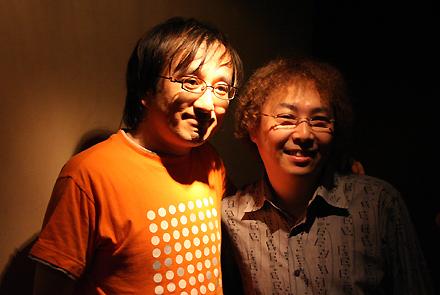 上田Club Loft 6/22/2008_5