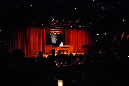 Cotton Club 6/9/2008_2