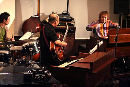 Jimmy Smith Tribute Live OSAKA_1