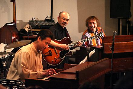 Jimmy Smith Tribute Live OSAKA_2