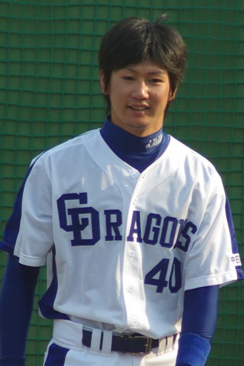 20080429_試合後のストレッチを終えた笑顔の西川明