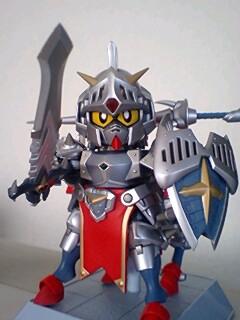 SDX騎士ガンダム(烈伝版)