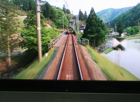 ゆったり線路の旅