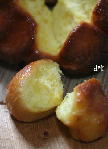 orange monkey bread