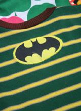 バットマン背中