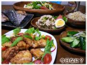 鶏胸肉のピカタ たまにはイタリア料理(笑)