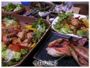 鶏モモ肉の照り焼きご飯