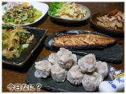 サバの西京焼きご飯