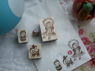 レトロおもちゃ はんこブログ50
