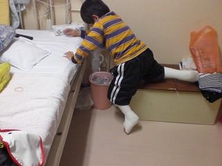 入院生活 007r