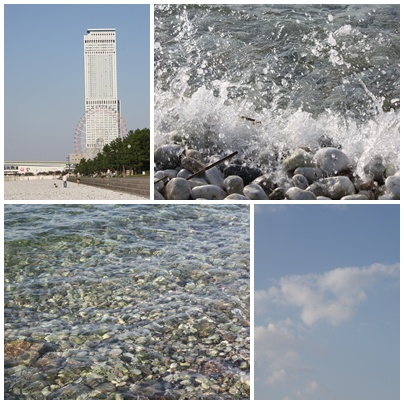 マーブルビーチ1