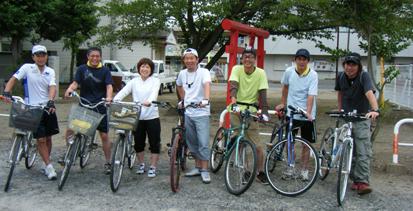 サイクリング2-1
