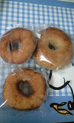 空豆さんの天然酵母パン
