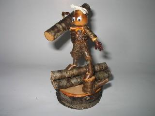 材木屋さん