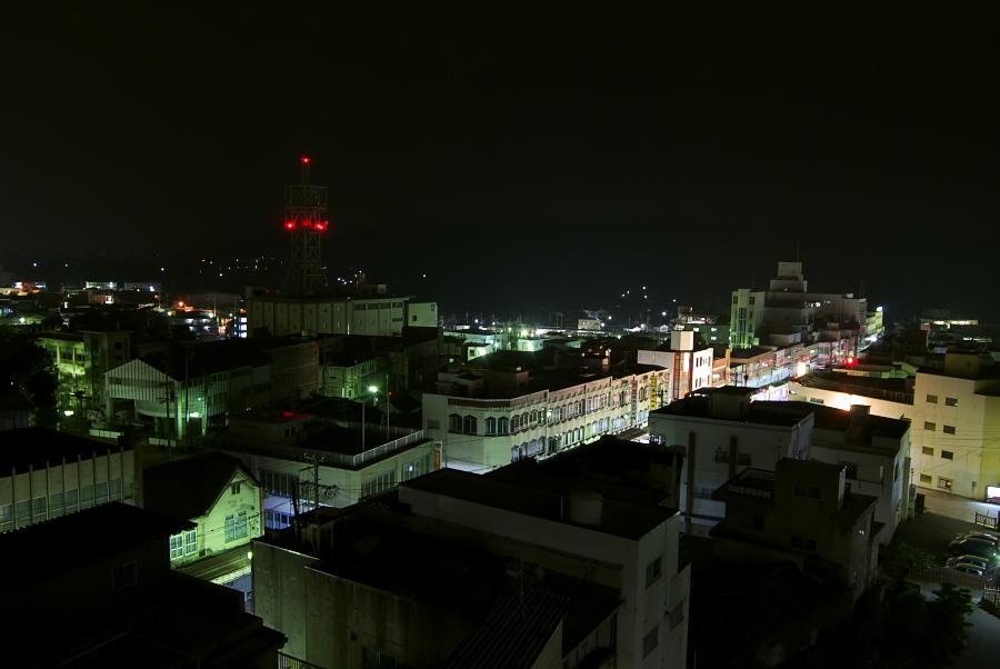 D40X 夜景 SP
