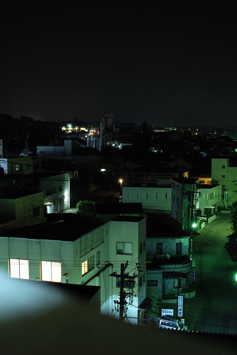 D40X 夜景 NX2 002